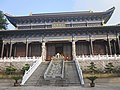 Mahavira Hall, Songbai Temple.jpg