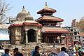 Mahavishnu Temple – Kathmandu - 01.jpg