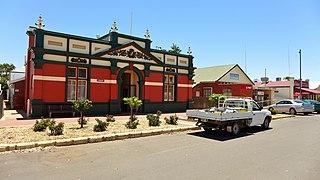 Shire of Cunderdin Local government area in the Wheatbelt region in Western Australia