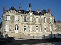 Mairie de Courcoué.JPG