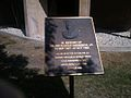 Major Anderson memorial, Laughlin AFB, TX.jpg