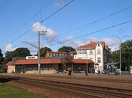 Majori Station