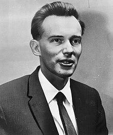 Malcolm Browne 1964.jpg