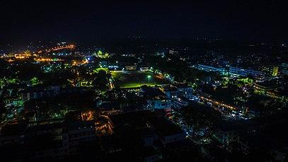 Purvanchal Silver City  Greater Noida Pin Code