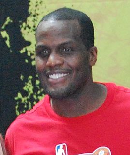 Malik Rose American basketball player
