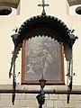 Malopolska Kalwaria Zebrzydowska Zespół klasztorny bernardynów obraz 01 A-739.JPG