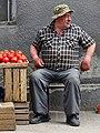 Man in Market - Gori - Georgia (18301799480).jpg