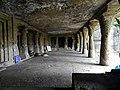 Mandapeshwar Caves Hall.jpg