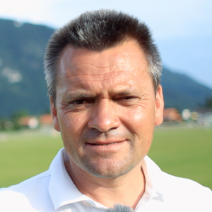 Manfred Schwabl - Schwabl in 2013