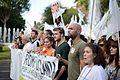 Manifestación contra el Toro de la Vega. Rompe una Lanza 2014 (26).jpg