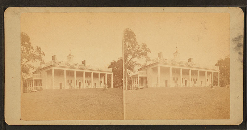 File:Mansion, east front, from S.E, from Robert N. Dennis collection of stereoscopic views.jpg