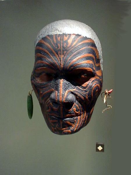 File:Maori mask.JPG