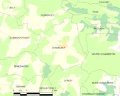 Map commune FR insee code 21132.png