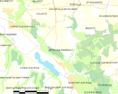 Map commune FR insee code 27018.png