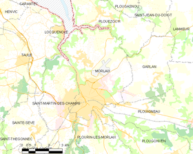 Map commune FR insee code 29151.png