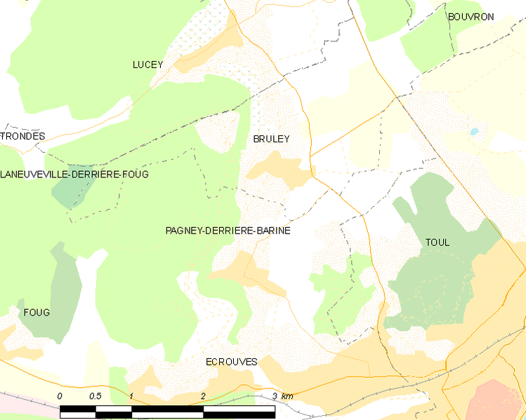 Fayl:Map commune FR insee code 54414.png