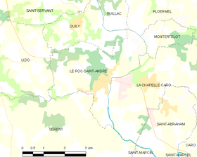 Map commune FR insee code 56197.png
