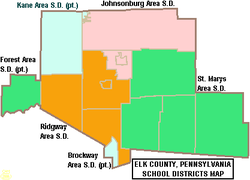 Forest Area School District  Wikipedia