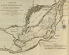 Montreal Altstadt Karte.Montreal Wikipedia