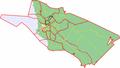 Map of Oulu highlighting Koskikeskus.png