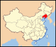 Map of PRC Liaoning.svg