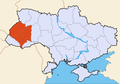 Map of Ukraine political Galicia.png