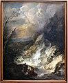 Marco ricci (cerchia), la cascata, 01.jpg