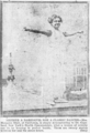Margaret Blair in the The Bridgeport Times on April 10, 1922.png
