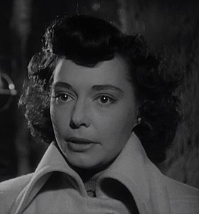 Margaret Field in The Man from Planet X trailer.jpg