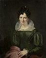 Maria Christina Nijssen (1788-1870). Echtgenote van Anthonie van der Hout Rijksmuseum SK-A-4168.jpeg
