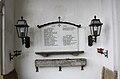 Maria Gugging Kirche Soldatendenkmal II.WK.jpg