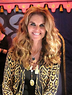 Image illustrative de l'article Maria Shriver