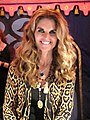 Maria Shriver at Womens Conference book signing October 2010.jpg