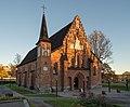 Mariakyrkan October 2016 02.jpg