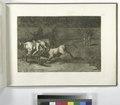 Mariano Ceballos, alias el Indio, mata el toro desde su caballo (NYPL b14923841-1109429).tiff