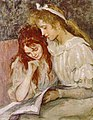 Marie-louise-catherine-breslau-alemanha-meninas-lendo-1897.jpg