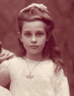 Princess Marie Alexandra of Baden Princess and Landgravine of Hesse