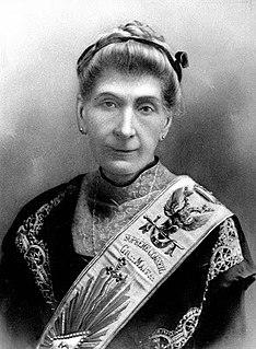 Marie Bonnevial French teacher and feminist