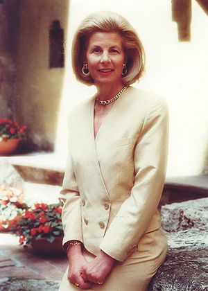 Marie, Princess of Liechtenstein - Image: Marie Kinsky von Wchinitz und Tettau