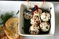 Marinated cheese balls (3826190468).jpg