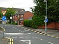 Mariner Avenue, Edgbaston - geograph.org.uk - 842326.jpg