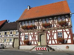Marköbel Rathaus.JPG