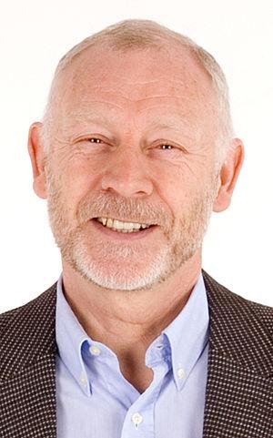 Mark Haysom - Image: Mark Haysom 2013