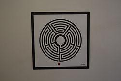 Mark Wallinger Labyrinth 215 - Woodside Park.jpg