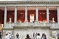Market building of Miletus - Pergamonmuseum - Berlin - Germany 2017.jpg