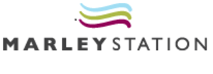 Marley Station - Current logo for the mall.
