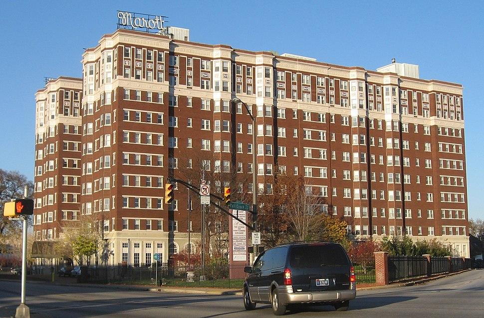 Marott Hotel