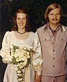 Married Gary McCoy, 1978. (3348642381).jpg