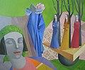 Marta Shmatava 2014 Color dream 100x80.jpg
