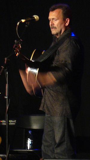 Martin Simpson - Martin Simpson at Sidmouth Folk Week, 2010